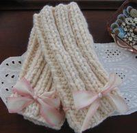 Gorgeous, cozy knits by Foldi