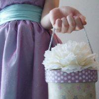 Lavender Blue… So lovely together