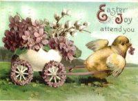 Vintage Easter!