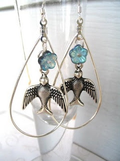 Win a Free Pair of earrings!!